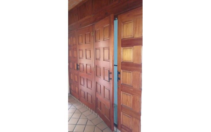 Foto de casa en renta en  , vista hermosa, cuernavaca, morelos, 1561723 No. 06