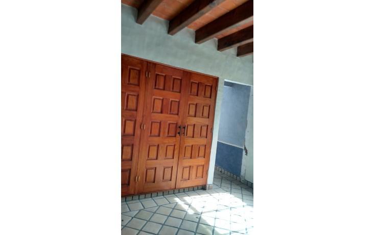 Foto de casa en renta en  , vista hermosa, cuernavaca, morelos, 1561723 No. 08