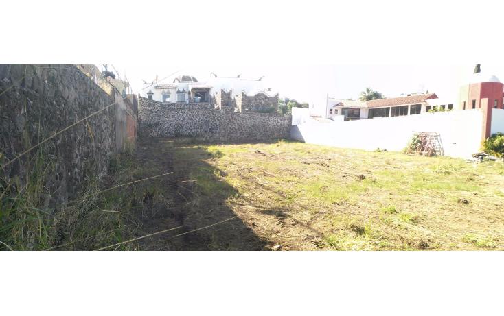 Foto de terreno habitacional en venta en  , vista hermosa, cuernavaca, morelos, 1563236 No. 02