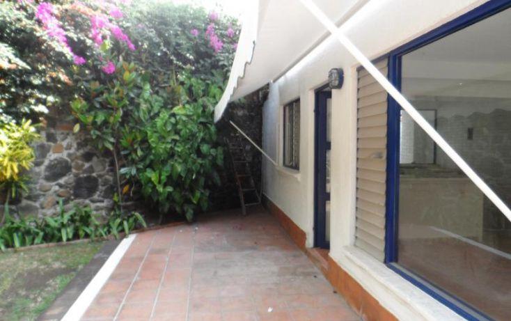 Foto de casa en renta en, vista hermosa, cuernavaca, morelos, 1572130 no 05