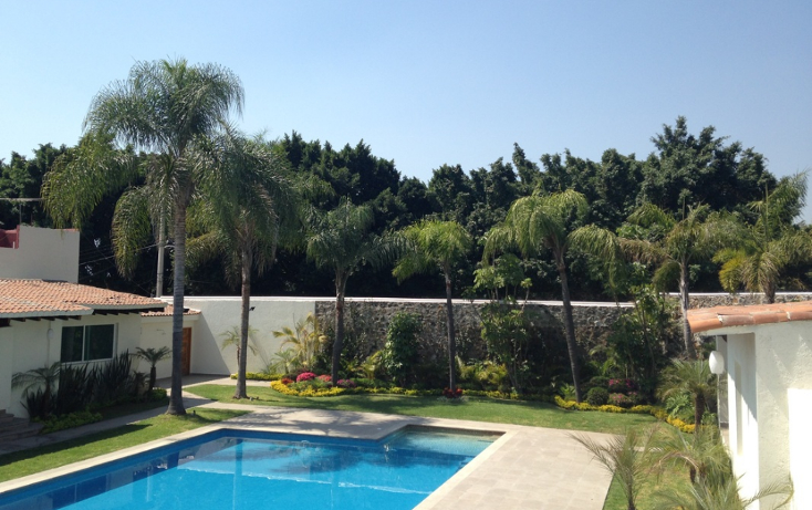 Foto de departamento en venta en  , vista hermosa, cuernavaca, morelos, 1579298 No. 05