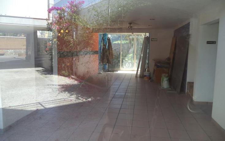 Foto de local en renta en  , vista hermosa, cuernavaca, morelos, 1608242 No. 04