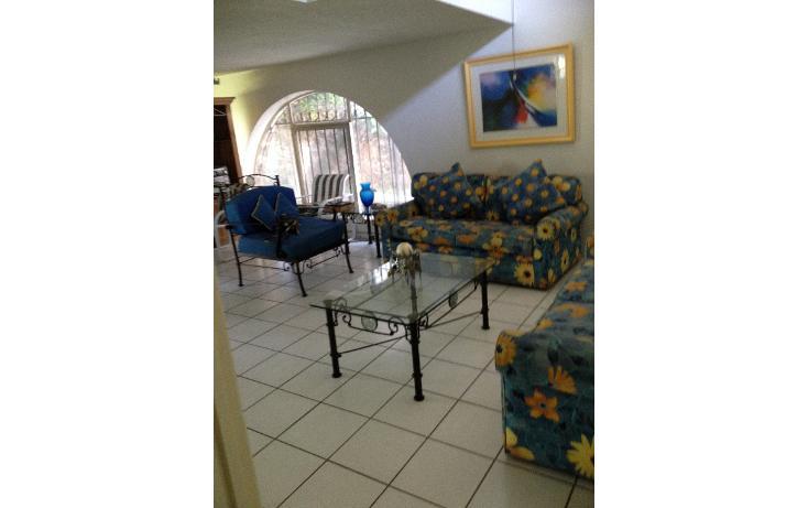 Foto de casa en venta en  , vista hermosa, cuernavaca, morelos, 1609768 No. 03