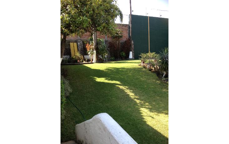 Foto de casa en venta en  , vista hermosa, cuernavaca, morelos, 1609768 No. 18