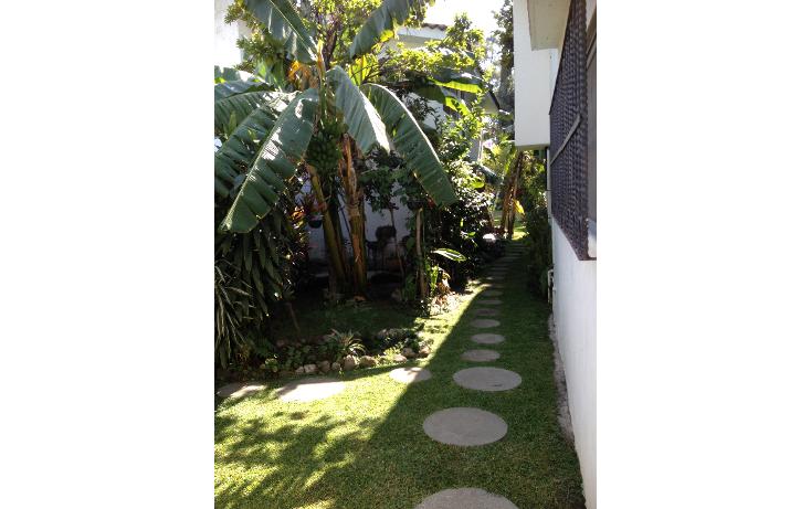 Foto de casa en venta en  , vista hermosa, cuernavaca, morelos, 1609768 No. 24