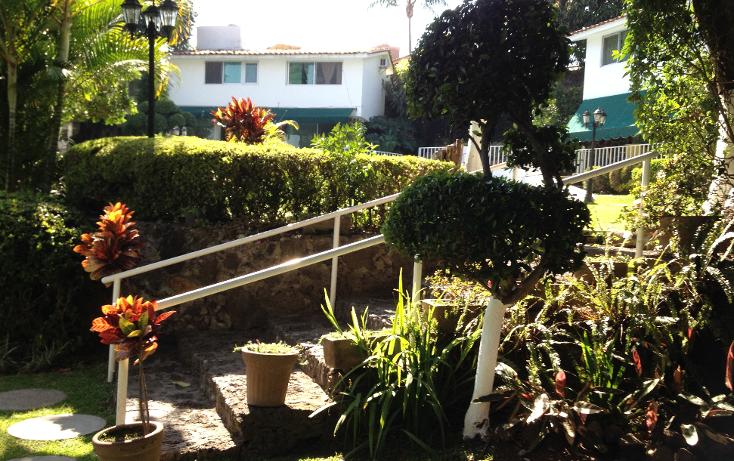Foto de casa en venta en  , vista hermosa, cuernavaca, morelos, 1609768 No. 25