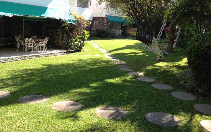 Foto de casa en venta en  , vista hermosa, cuernavaca, morelos, 1609768 No. 26