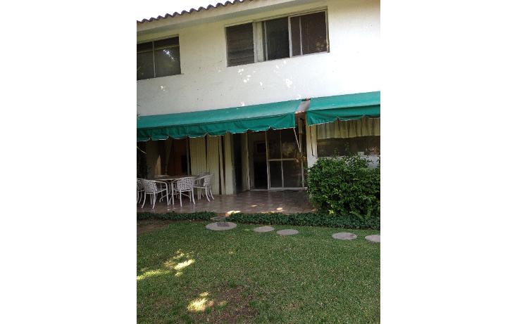 Foto de casa en venta en  , vista hermosa, cuernavaca, morelos, 1609768 No. 27