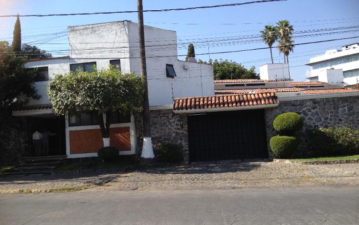 Foto de casa en venta en  , vista hermosa, cuernavaca, morelos, 1609768 No. 32