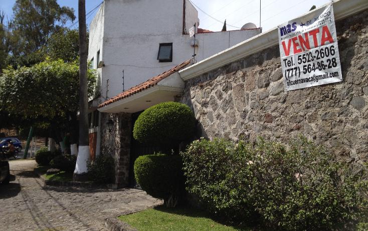 Foto de casa en venta en  , vista hermosa, cuernavaca, morelos, 1609768 No. 33