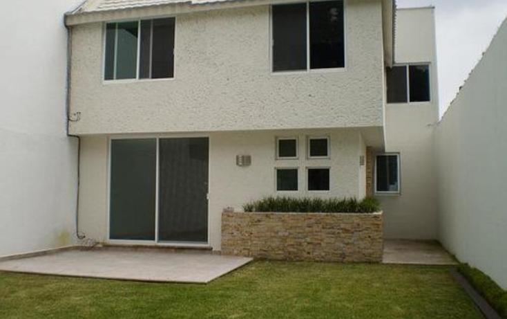 Foto de casa en venta en  -, vista hermosa, cuernavaca, morelos, 1624520 No. 01