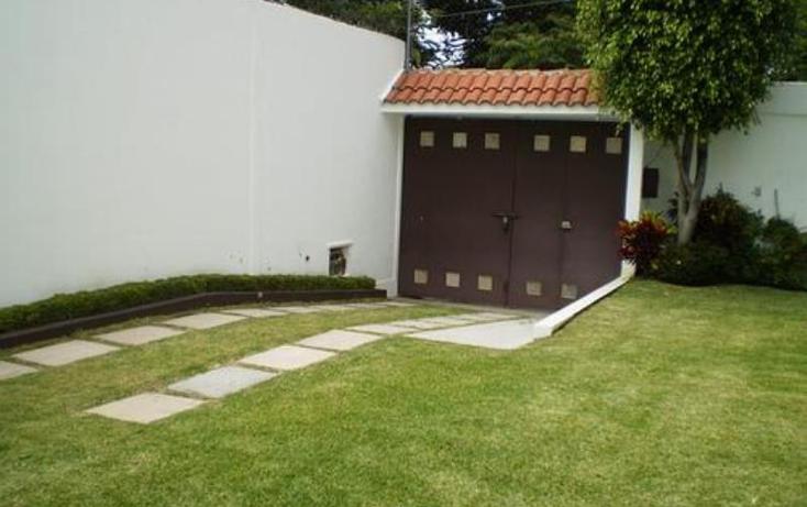 Foto de casa en venta en  -, vista hermosa, cuernavaca, morelos, 1624520 No. 02