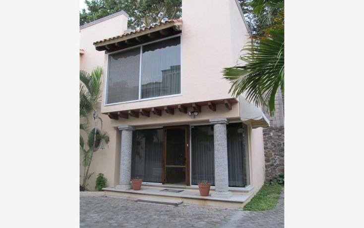Foto de casa en venta en  , vista hermosa, cuernavaca, morelos, 1630416 No. 01