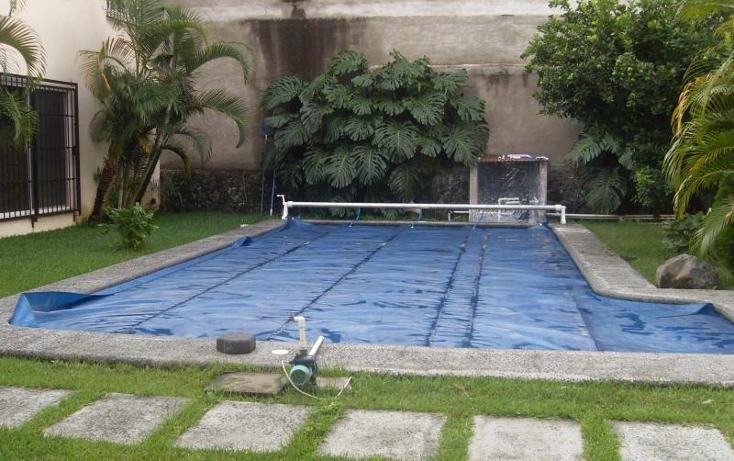 Foto de casa en venta en  , vista hermosa, cuernavaca, morelos, 1630416 No. 09