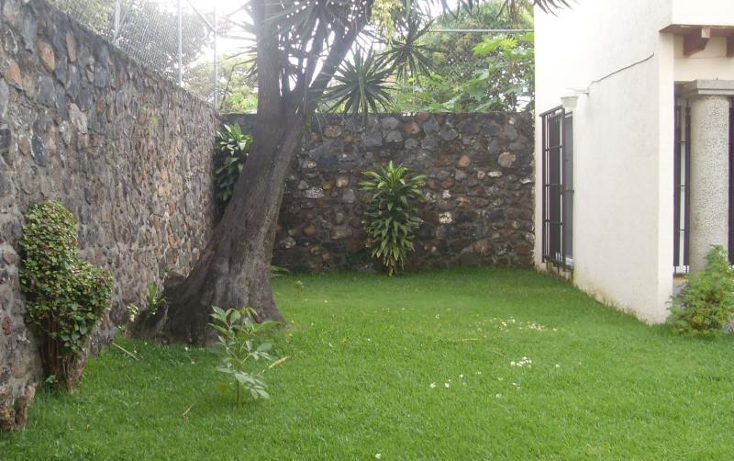 Foto de casa en venta en  , vista hermosa, cuernavaca, morelos, 1630416 No. 10