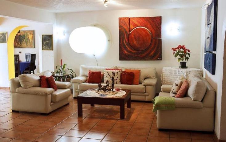 Foto de casa en venta en  , vista hermosa, cuernavaca, morelos, 1634576 No. 03