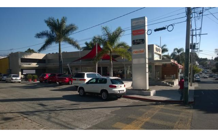 Foto de local en renta en  , vista hermosa, cuernavaca, morelos, 1643650 No. 06