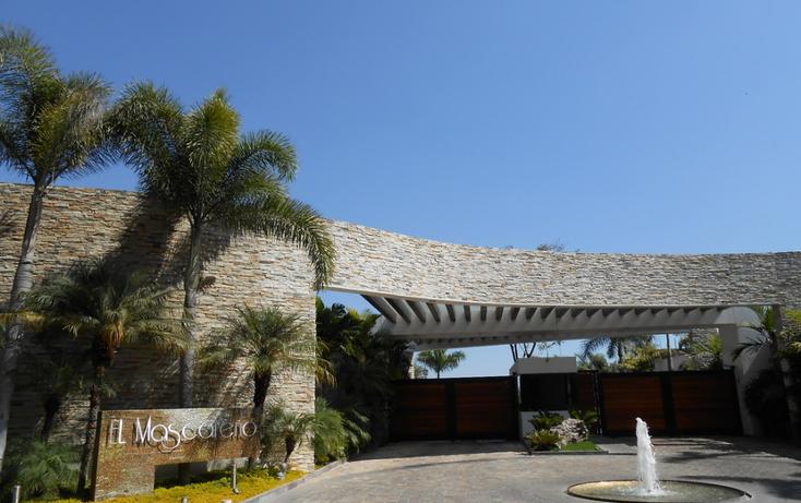 Foto de departamento en venta en  , vista hermosa, cuernavaca, morelos, 1646206 No. 02