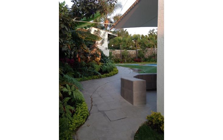 Foto de departamento en venta en  , vista hermosa, cuernavaca, morelos, 1646206 No. 04