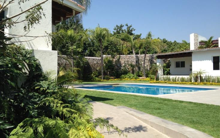 Foto de departamento en venta en  , vista hermosa, cuernavaca, morelos, 1646206 No. 05