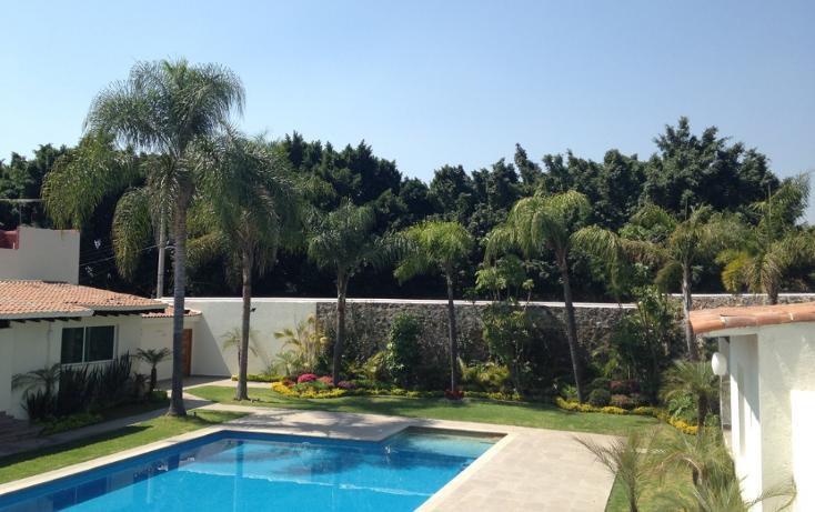 Foto de departamento en venta en  , vista hermosa, cuernavaca, morelos, 1646206 No. 06