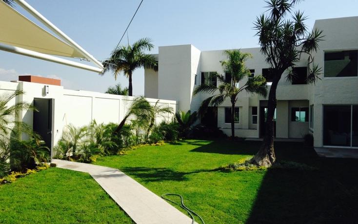 Foto de departamento en venta en  , vista hermosa, cuernavaca, morelos, 1646206 No. 07