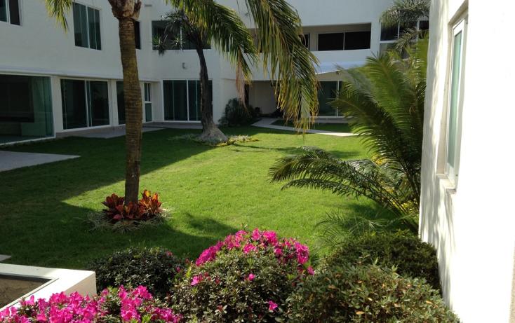 Foto de departamento en venta en  , vista hermosa, cuernavaca, morelos, 1646206 No. 08
