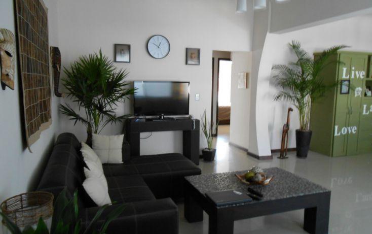 Foto de departamento en venta en, vista hermosa, cuernavaca, morelos, 1646254 no 04
