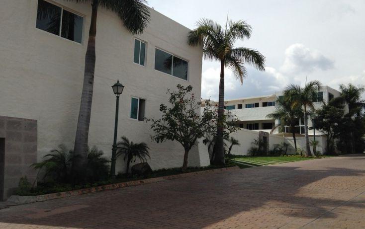 Foto de departamento en venta en, vista hermosa, cuernavaca, morelos, 1646254 no 06