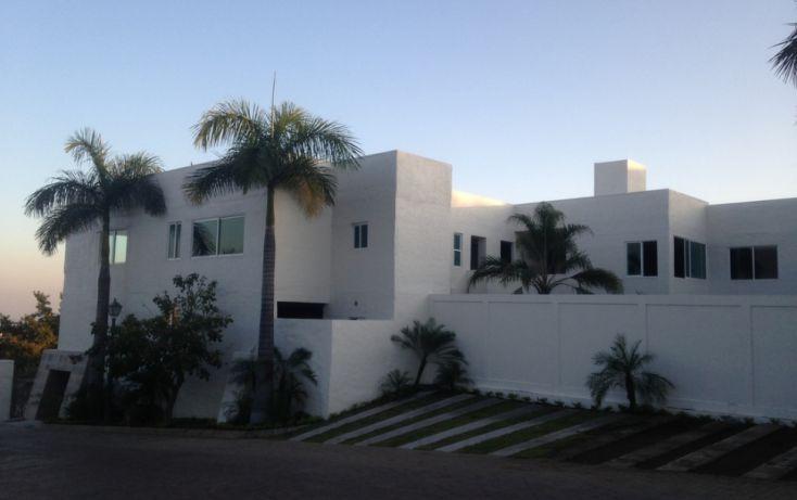 Foto de departamento en venta en, vista hermosa, cuernavaca, morelos, 1646254 no 08