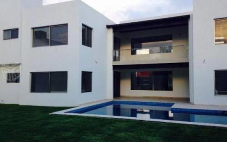 Foto de casa en venta en  , vista hermosa, cuernavaca, morelos, 1648900 No. 01