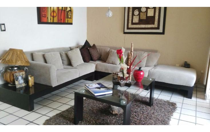 Foto de casa en venta en  , vista hermosa, cuernavaca, morelos, 1666148 No. 04
