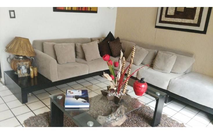 Foto de casa en venta en  , vista hermosa, cuernavaca, morelos, 1666148 No. 09