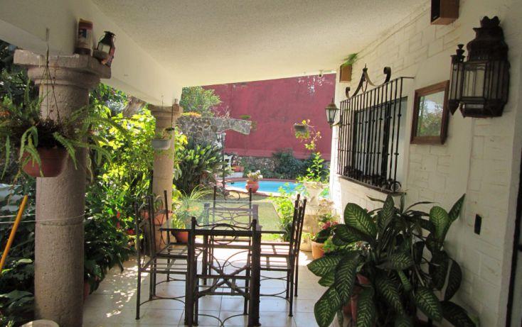 Foto de casa en venta en, vista hermosa, cuernavaca, morelos, 1671734 no 03