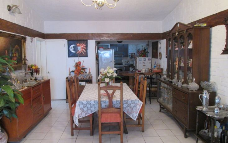 Foto de casa en venta en, vista hermosa, cuernavaca, morelos, 1671734 no 04
