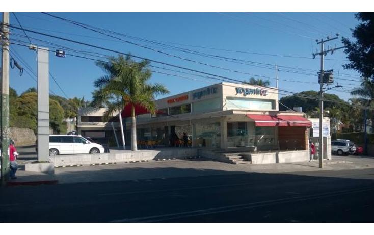 Foto de local en renta en  , vista hermosa, cuernavaca, morelos, 1674294 No. 06