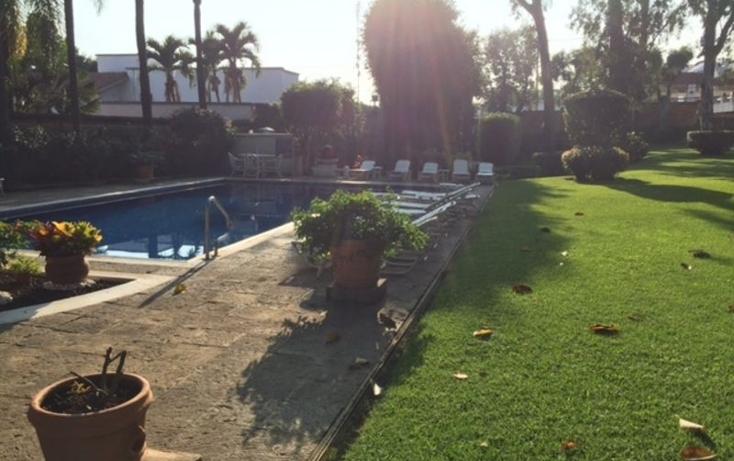 Foto de departamento en venta en  , vista hermosa, cuernavaca, morelos, 1678222 No. 08