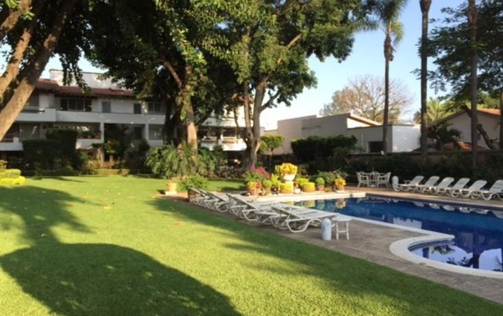 Foto de departamento en venta en  , vista hermosa, cuernavaca, morelos, 1678222 No. 09