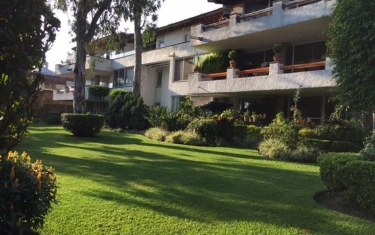 Foto de departamento en venta en  , vista hermosa, cuernavaca, morelos, 1678222 No. 11