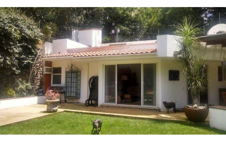 Foto de terreno habitacional en venta en  , vista hermosa, cuernavaca, morelos, 1678508 No. 03