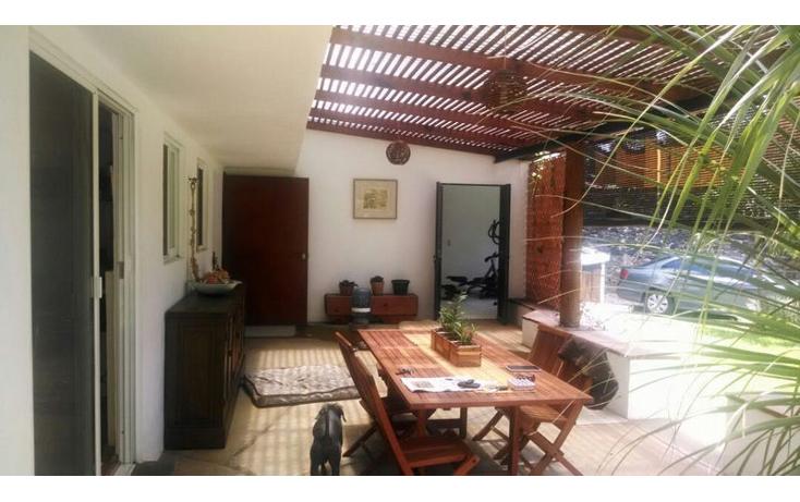Foto de terreno habitacional en venta en  , vista hermosa, cuernavaca, morelos, 1678508 No. 04