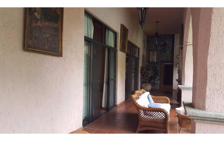 Foto de casa en renta en  , vista hermosa, cuernavaca, morelos, 1679514 No. 09