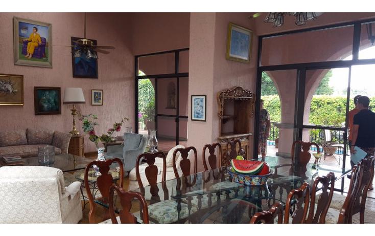 Foto de casa en renta en  , vista hermosa, cuernavaca, morelos, 1679514 No. 21