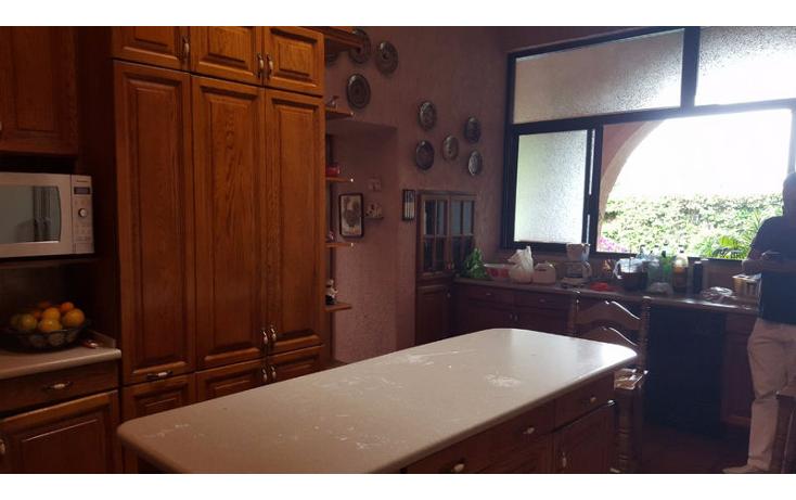 Foto de casa en renta en  , vista hermosa, cuernavaca, morelos, 1679514 No. 22