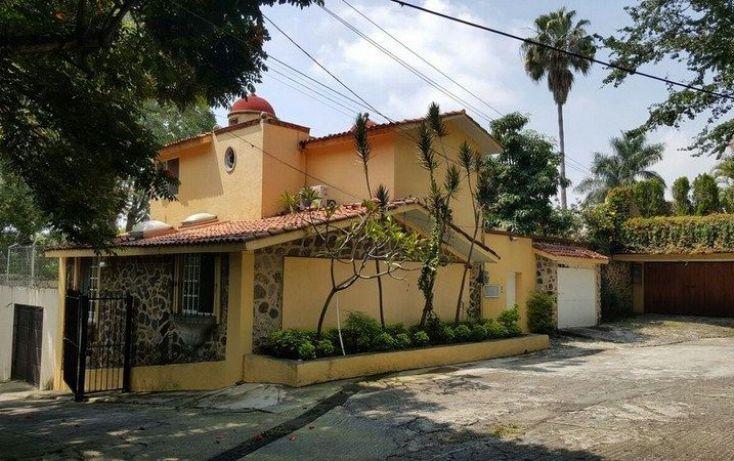 Foto de casa en venta en, vista hermosa, cuernavaca, morelos, 1680210 no 01