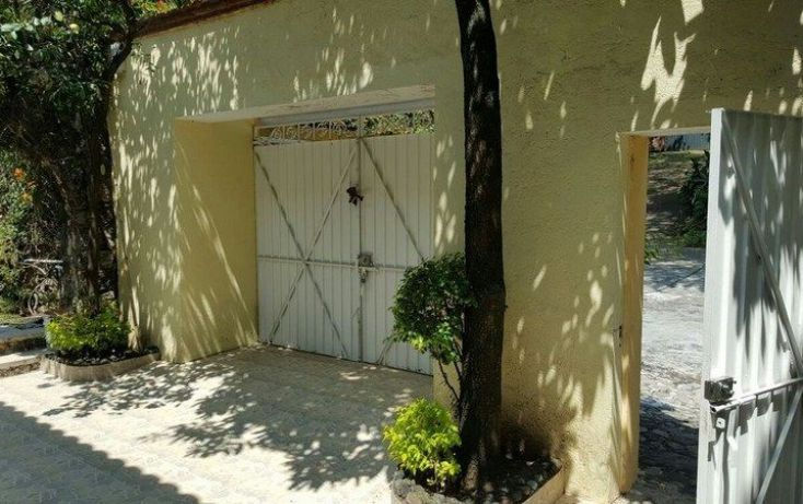 Foto de casa en venta en, vista hermosa, cuernavaca, morelos, 1680210 no 04