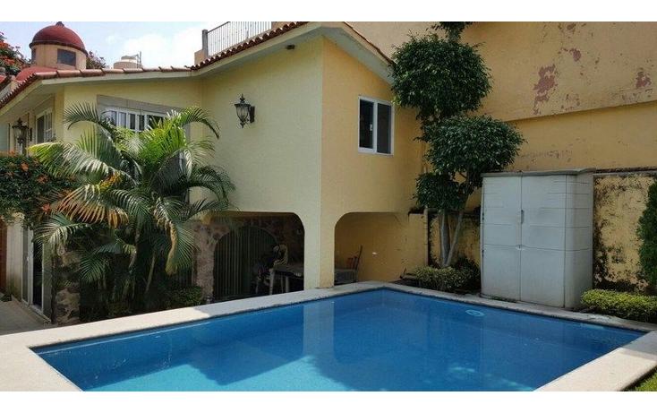 Foto de casa en venta en  , vista hermosa, cuernavaca, morelos, 1680210 No. 08