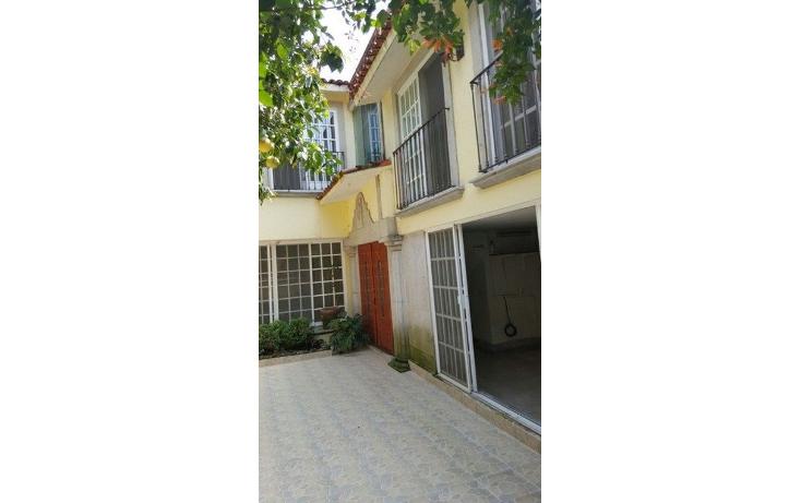 Foto de casa en venta en  , vista hermosa, cuernavaca, morelos, 1680210 No. 18