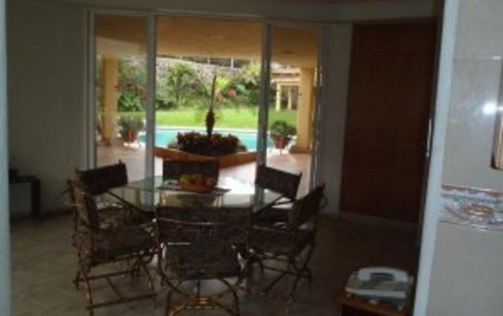 Foto de casa en venta en  , vista hermosa, cuernavaca, morelos, 1682540 No. 09