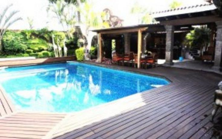 Foto de casa en venta en, vista hermosa, cuernavaca, morelos, 1684720 no 01
